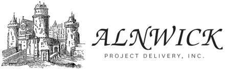 Alnwick Project Delivery Home Page